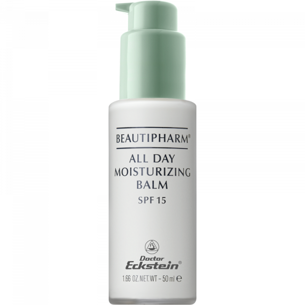 03120 - Beautipharm® All Day Moist. Balm 50 ml