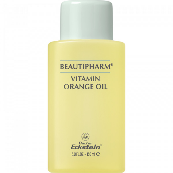 04420 - Beautipharm® Vitamin Orange Oil 150 ml