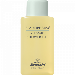 04760 - Beautipharm® Vitamin Shower Gel 200 ml
